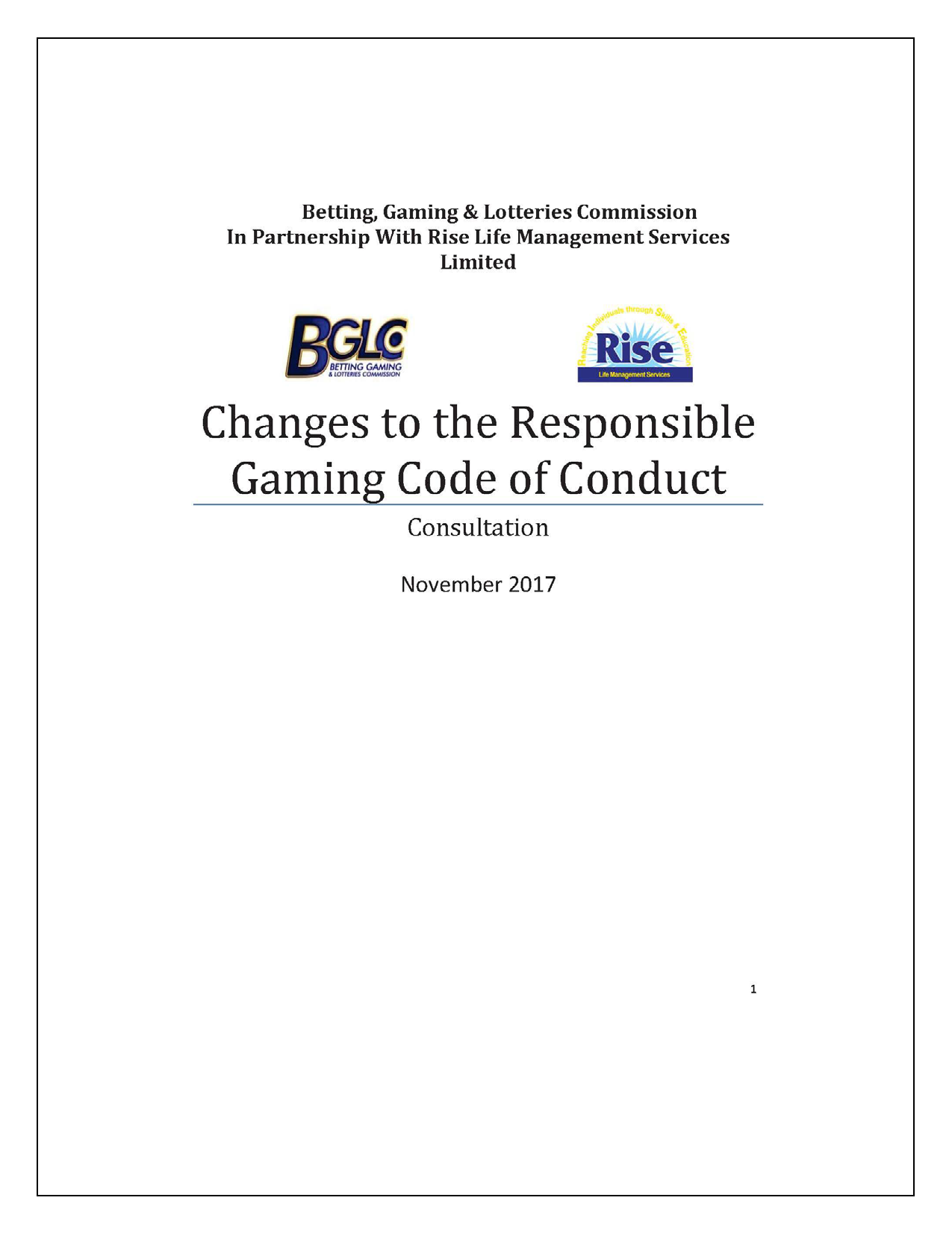Betting gaming and lotteries commission address change vantage point software and binary options
